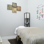 Massage Therapy Room - 1
