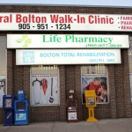Bolton Total Rehabilitation
